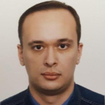 Хлюпин Дмитрий Олегович