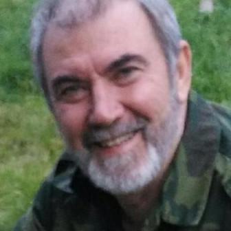 Тарасюк Сергей Петрович