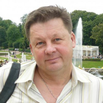 Лугавцов Юрий Викторович