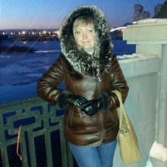 Игнатова Наталья Михайловна