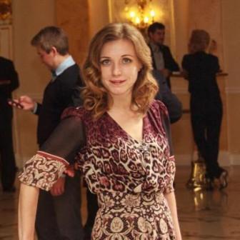 Осипова Наталия Александровна