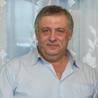 Мережко Виталий Геннадиевич