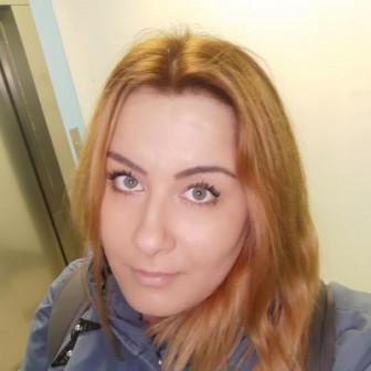 Баранова Лариса Викторовна