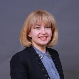 Ильина Наталья Станиславовна