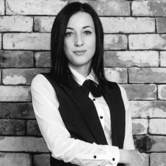 Спащанская Дарья Андреевна