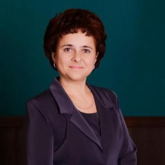 Галиева Елена Вафиевна