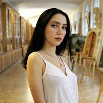 Сергеева Елизавета Викторовна