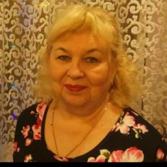 Астахова Татьяна Ивановна