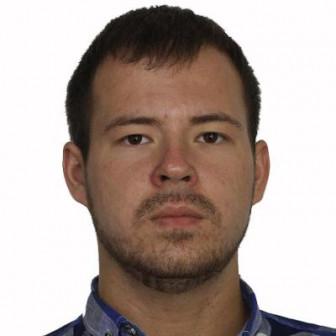 Падалец Максим Александрович