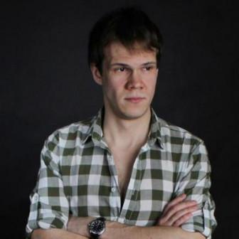 Самусик Антон Павлович