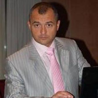 Димитров Геннадий Флориянович