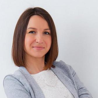 Михайлова Анастасия Евгеньевна