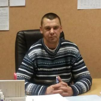 Басов Дмитрий Владимирович