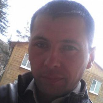 Миргазизов Евгений Олегович
