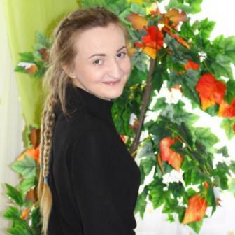 Пудовкина Екатерина Валерьевна