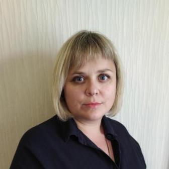Бахшалиева Елена Васильевна