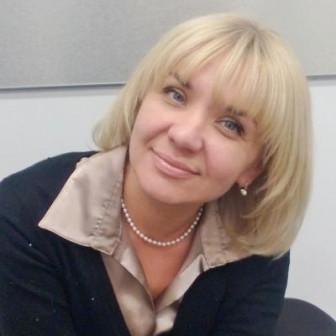 Рахмангулова Елена Сагитовна