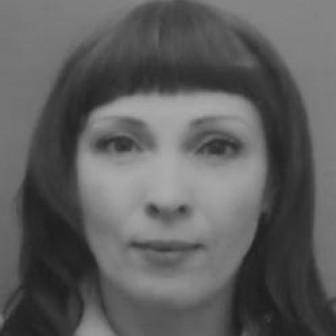 Кулишова Ольга Анатольевна