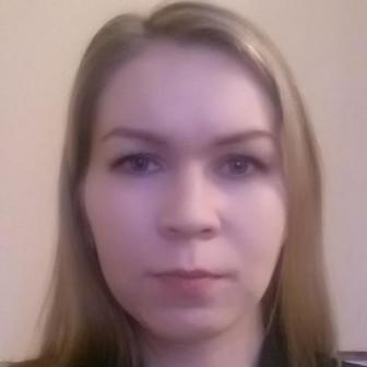 Тюлькина Анна Сергеевна