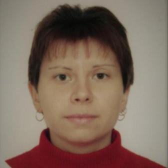 Дроздова Юлия Николаевна