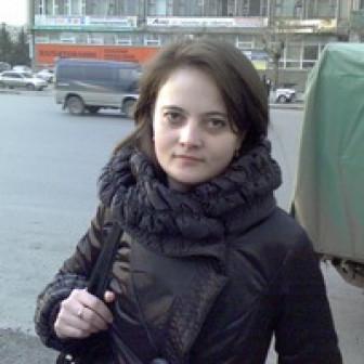 Людмила Пермякова Шингирей