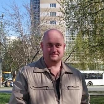 Мироненко Григорий Григорьевич