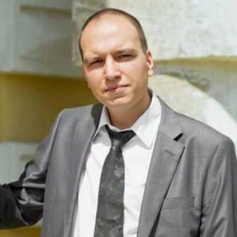Носков Кирилл Петрович