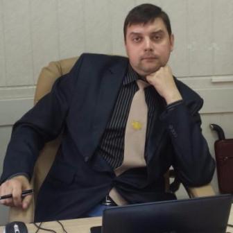Вьюнов Михаил Сергеевич