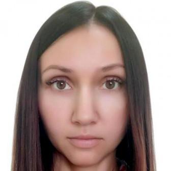 Букреева Екатерина Николаевна