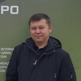 Игнатов Павел Сергеевич