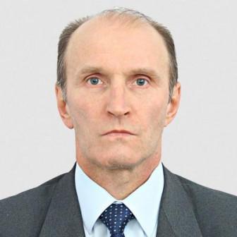 Степанов Сергей Викторович