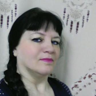 Терещенко Татьяна Ивановна