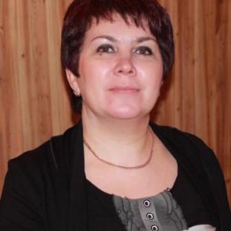 Полякова Елена Петровна