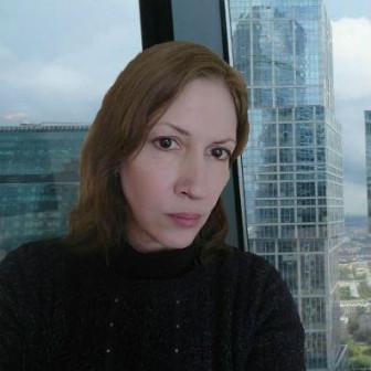 Зайцева Вера Витальевна