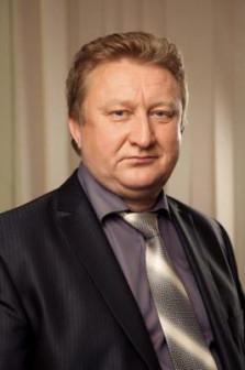 Анисимов Герман Леонидович