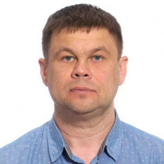 Вохминцев Роман Иванович