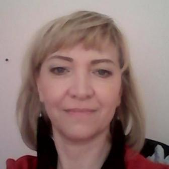 Локтионова Ирина Владимировна