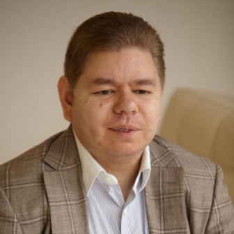 Девин Дмитрий Александрович