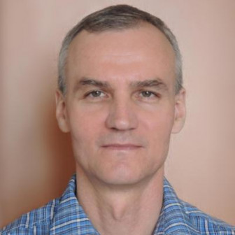 Осипов Олег Геннадьевич