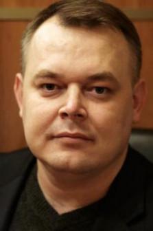 Богданов Олег Владимирович