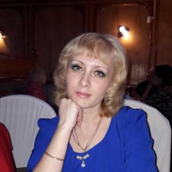 Кнаус Екатерина Владимировна