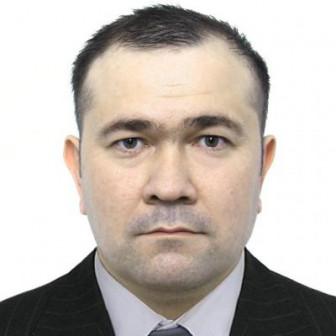 Гайсин Владимир Жумакельдыевич