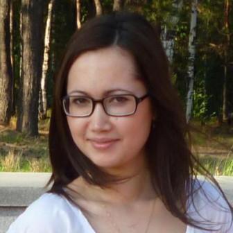 Перина Алина Ильясовна