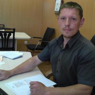 Кузьменков Дмитрий Александрович
