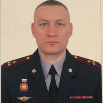 Самохин Сергей Анатольевич