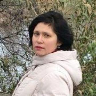 Лаптева Анастасия Анатольевна