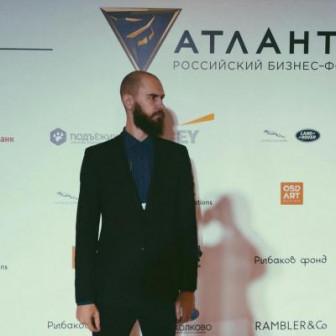 Дружинин Максим Александрович