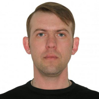 Репников Дмитрий Викторович