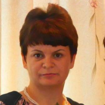 Киселева Ольга Николаевна