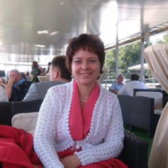 Поведская Елена Романовна